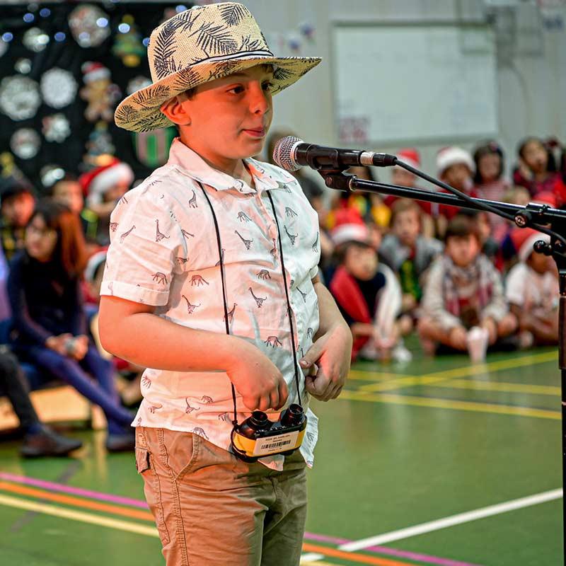 Regent International School performance