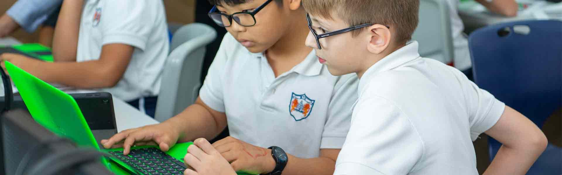 Regent International School Coding Squad