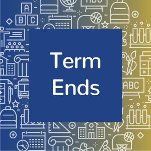 Regent International School Term Ends