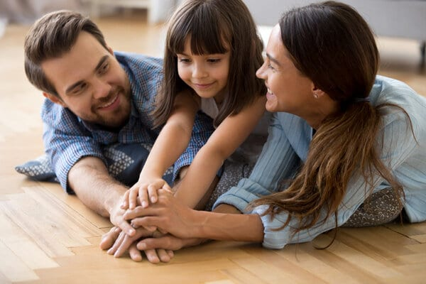 What to say to your children so they can trust you