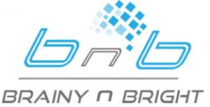 Brainy n Bright Logo